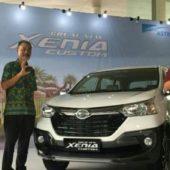 Tahun 2017 Penjualan Ritel Daihatsu Terlaris Kedua