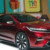 """Daihatsu Mengaku Buat Proyek """"Compact Car"""" Baru"""