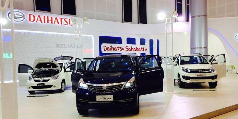 Keunggulan Mobil Daihatsu