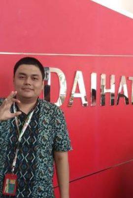 Bintang Daihatsu Makassar