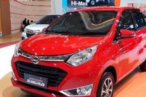 Inilah Mobil Terlaris Daihatsu Awal 2019